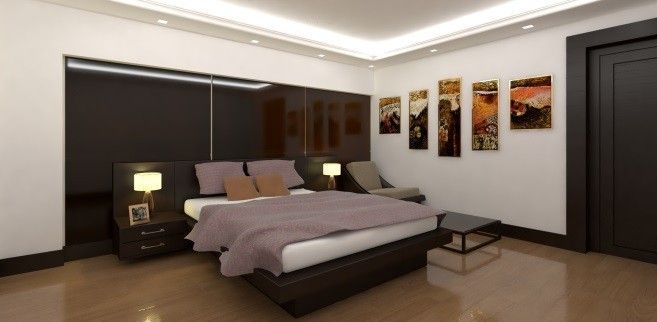 Modern Interior Decoration Ideas for your Home