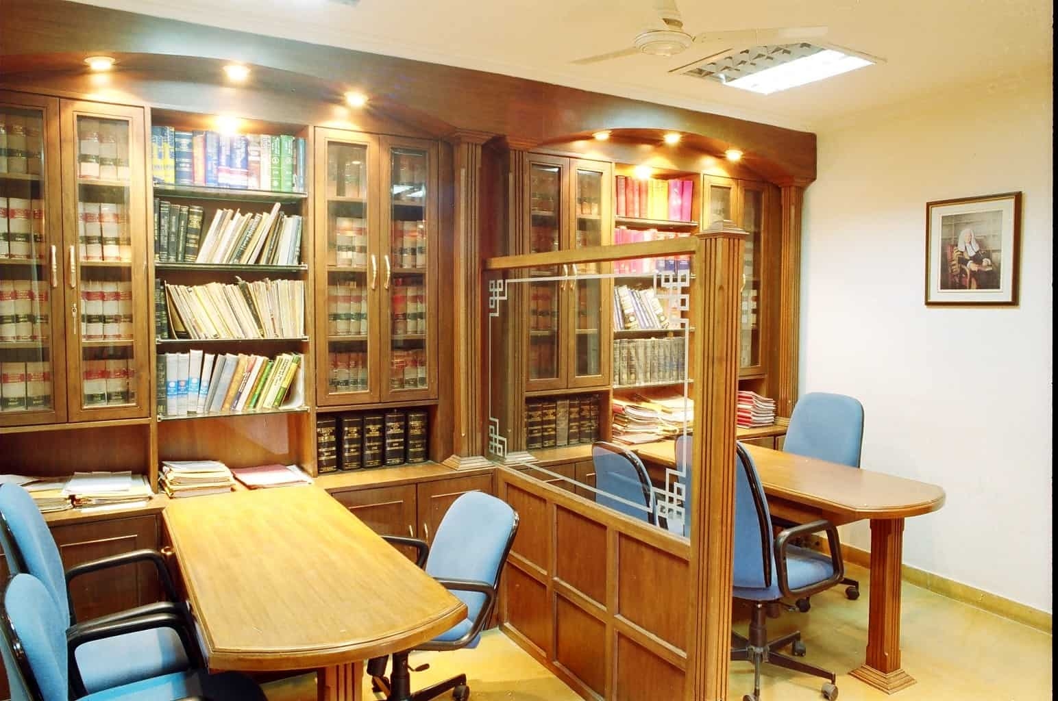 Mr. Raj Birbal's Office, Swasthya Vihar, Delhi